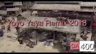 DA400-Bom Bom vs yoyo yaya Remix