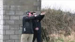 Clay pigeon shooting video tips: Lesson 1
