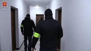 Komenda Stołeczna Policji: Rozprowadzali narkotyki na terenie Mazowsza