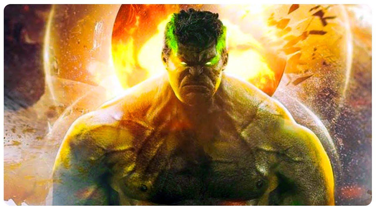 Hulk Solo Movie, Guardians of the Galaxy 3, The Matrix 4, Marvel Movies 2022 - Movie News 2021