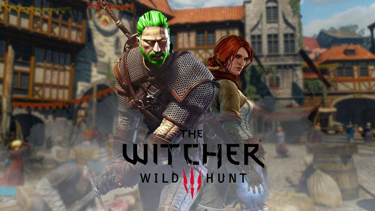 how to kill the rats in witcher 3