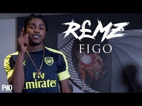 P110 - Remz - Figo [Music Video]