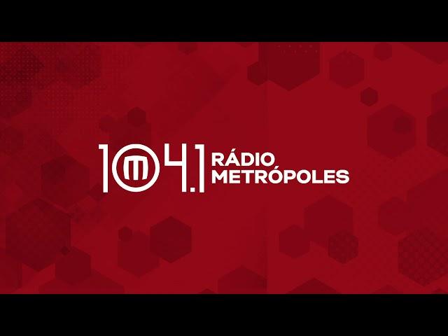Rádio Metrópoles - Teste Demorado