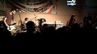 "Lemuria performing ""In a World of Ghosts"" live at FEST 10 2011 1/2"
