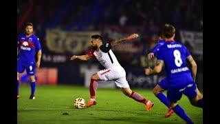 Fecha 1: Resumen de Tigre - San Lorenzo