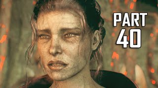 Batman Arkham Knight Walkthrough Part 40 - Nature Always Wins (Let's Play Gameplay Commentary)