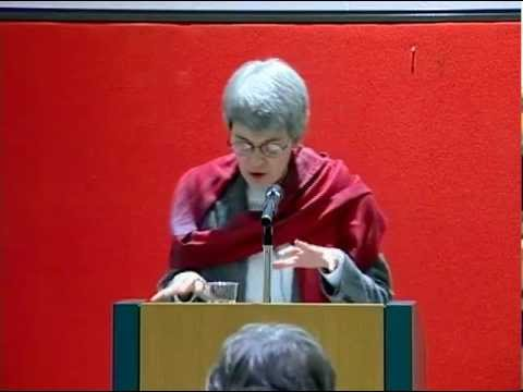 Dr. Bonnie Thurston - I Woke Up: Thomas Merton and Buddhism