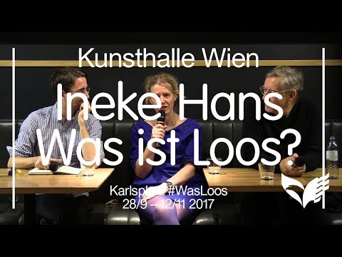 The Pragmaticism of Ineke Hans – Ineke Hans, Bart Lootsma, Oliver Stratford