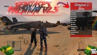 gta 5 online yourself sprx mod menu + free download ps3