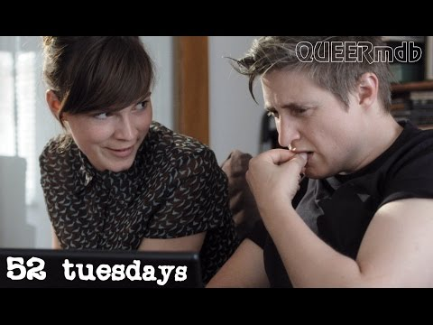 52 Tuesdays (AUS 2013) -- Transgender Themed [HD]