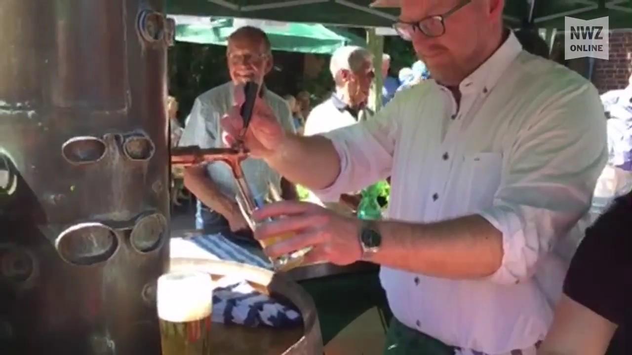 Jever Bier Gewinnspiel 2019