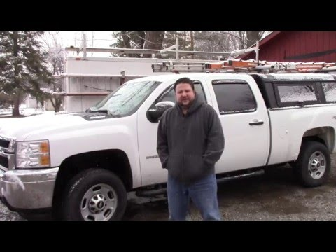 Chevy Silverado Electrical Problems and the fix