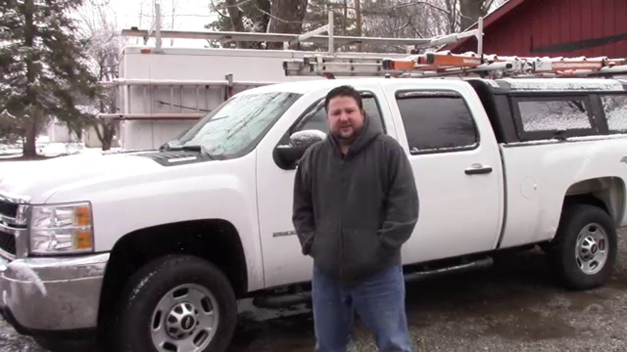 Chevy Silverado Electrical Problems And The Fix Youtube 2008 Chevrolet C4500 Wiring Diagrams