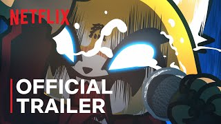 Aggretsuko: Season 3   Official Trailer   Netflix