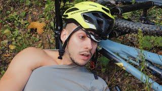 Typy ľudí na bicykli