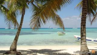 Relaxing Meditation Music - Isla Saona - Dom. Rep. - Dominican Republic - Caribbean - Chill Out HD