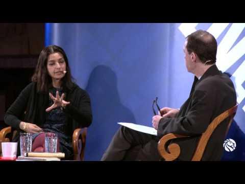 Jhumpa Lahiri: At Sea | LIVE from the NYPL