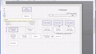 Моделирование бизнес-процессов и оргструктуры в BS 3.6(Пример моделирования бизнес-процессов и организационной структуры с помощью системы бизнес-моделирования..., 2012-03-19T13:55:26.000Z)