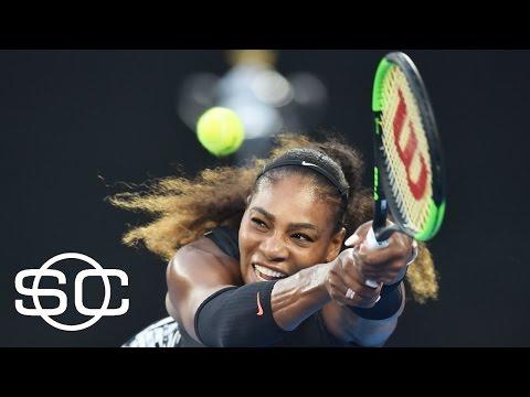 Does Serena Williams Still Have A Shot At Grand Slams Record? | SportsCenter