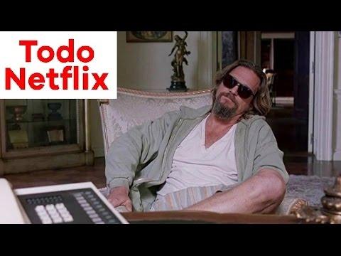 El Gran Lebowski   Trailer   TodoNetflix