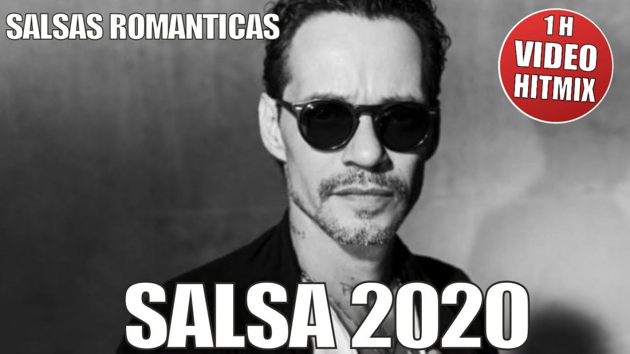 SALSA 2020 - SALSA ROMANTICA MIX 2020