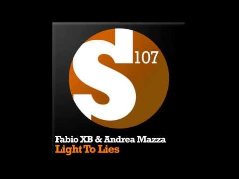 Fabio Xb & Andrea Mazza - Light To Lies (Gareth Emery Mix)