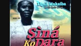 Video LIGALI MUKAIBA  - Sina Ko Dara download MP3, 3GP, MP4, WEBM, AVI, FLV Maret 2018