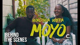 Wadiwa Wepa Moyo Behind The Scenes