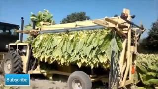 Тяжелые фермы 2016 оборудования потрясающее сельское хозяйство машины новейшие технологии машины