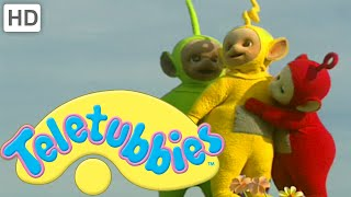 Teletubbies: Level Crossing - HD Video