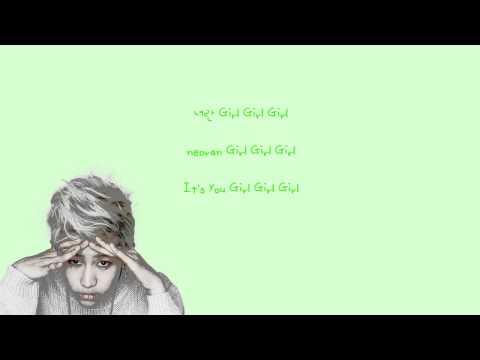 GOT7 - Magnetic Lyrics