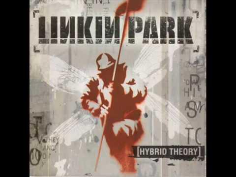 Linkin Park Hybrid Theory (2000)