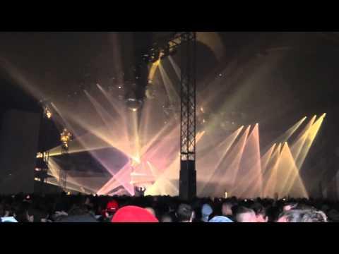Joker @ Dour Festival 2011