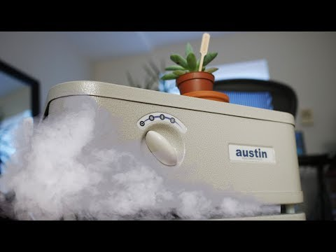 Your Air Purifier Is Damaging Your Lungs, Get This Instead