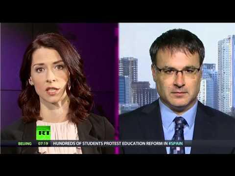 BP Pays PR Trolls to Threaten Online Critics   Interview with Dahr Jamail