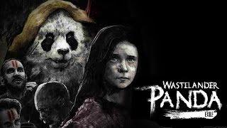Wastelander Panda Exile Trailer Deutsch