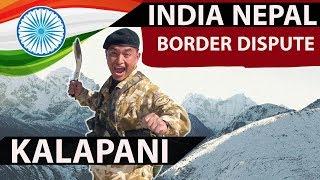 India - Nepal Kalapani dispute - चीन ने दी धमकी, अगर कालापानी में घुस गए तो क्या करेगा भारत?
