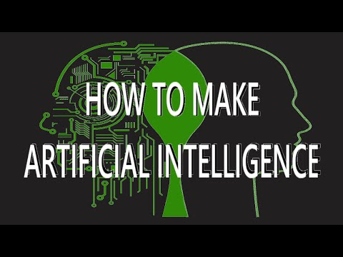 ARTIFICIAL INTELLIGENCE - No Extra Software Needed