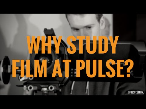 Studying at Pulse College