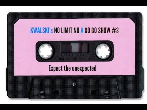 Music nonstop: No Limit No A Go Go Show #3