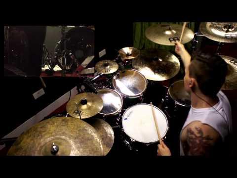 Craig Reynolds Drums - The HAARP Machine - Pleiadian Keys