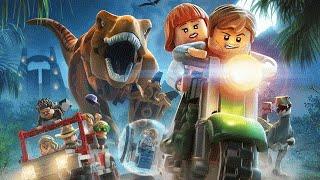 LEGO Jurassic World : O Mundo dos Dinossauros | Gameplay do Início (PC Gameplay PT-BR Português)