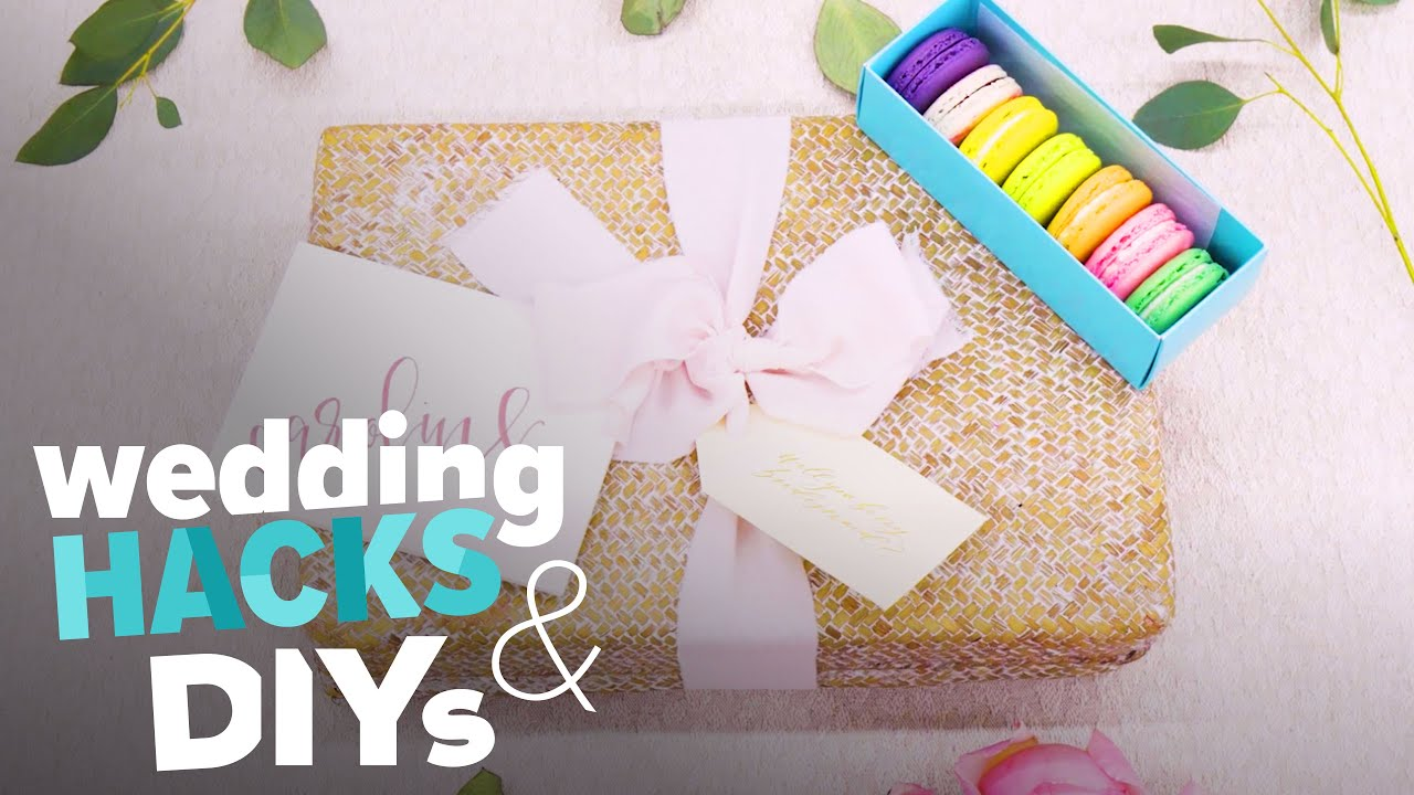 27 Bridesmaid Box Ideas For Proposing To Your Wedding Party Weddingwire