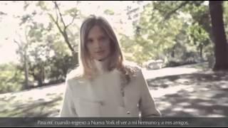 Constance Jablonski : Un día en la vida de una modelo Estée Lauder Thumbnail
