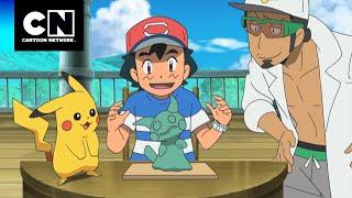 Die besten Momente der Flash | Pokémon | Cartoon Network