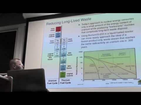 4h31m03s20f Thorium Cycle Creates 1.5% Long-Lived Tranuranic Waste as Uranium Cycle - TR2016a