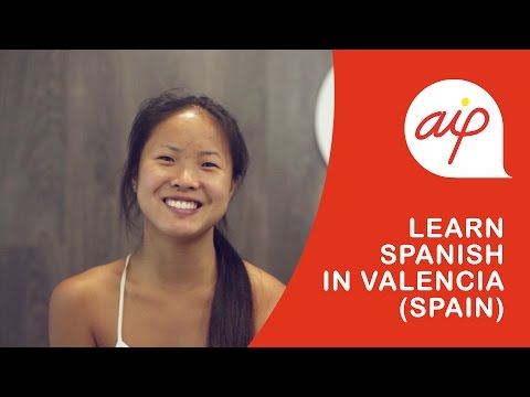 Learn Spanish in Valencia (Spain) - AIP Languages