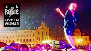 CAPTAIN SCHMIDT & ROSIE – Live in Wismar (Schwedenfest 2017)
