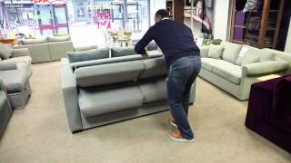 The Best Sofa Bed in the World
