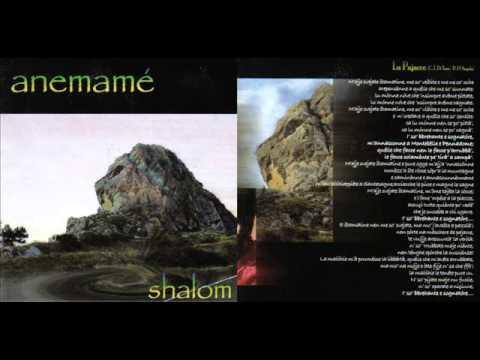 anemamé-LU PAJACCE-Musica e testo:P.D'Angelo/CTDi Toro-album:SHALOM